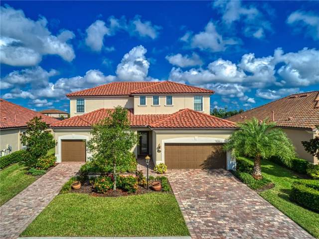 13015 Belknap Place, Lakewood Ranch, FL 34211 (MLS #A4444715) :: The Duncan Duo Team