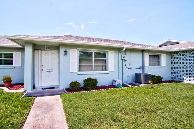 1017 Beach Manor Center #36, Venice, FL 34285 (MLS #A4444731) :: The Figueroa Team