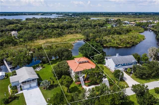 6532 Lincoln Road, Bradenton, FL 34203 (MLS #A4444732) :: Dalton Wade Real Estate Group