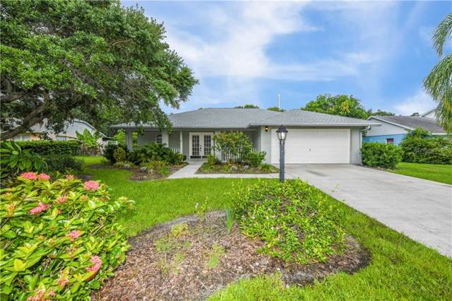 1709 14TH Street W, Palmetto, FL 34221 (MLS #A4444749) :: The Light Team
