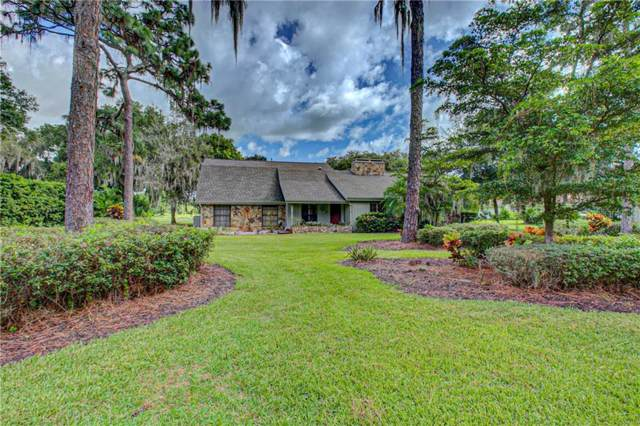 5136 Willow Leaf Drive, Sarasota, FL 34241 (MLS #A4444835) :: 54 Realty