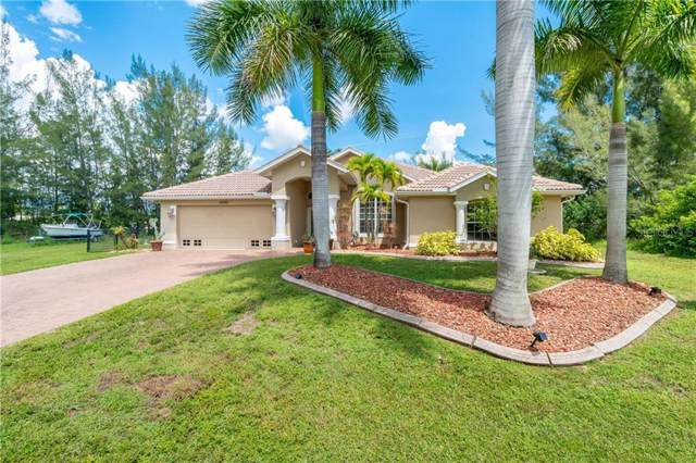 15642 Staunton Circle, Port Charlotte, FL 33981 (MLS #A4444836) :: Homepride Realty Services