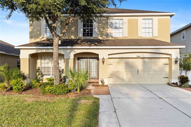 7844 Atwood Drive, Wesley Chapel, FL 33545 (MLS #A4444868) :: Griffin Group