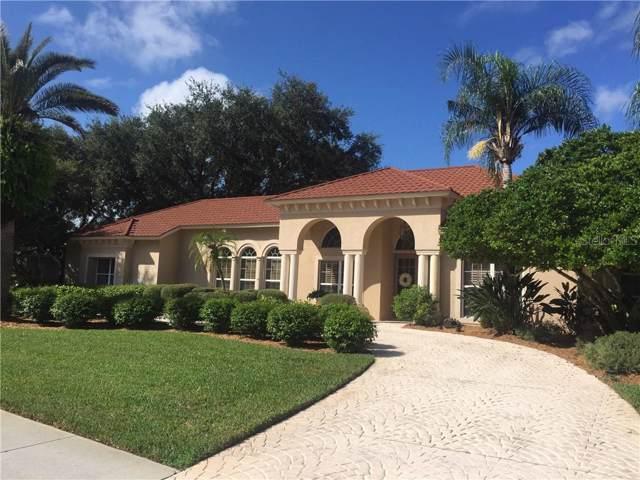 8971 Misty Creek Drive, Sarasota, FL 34241 (MLS #A4444879) :: Team 54