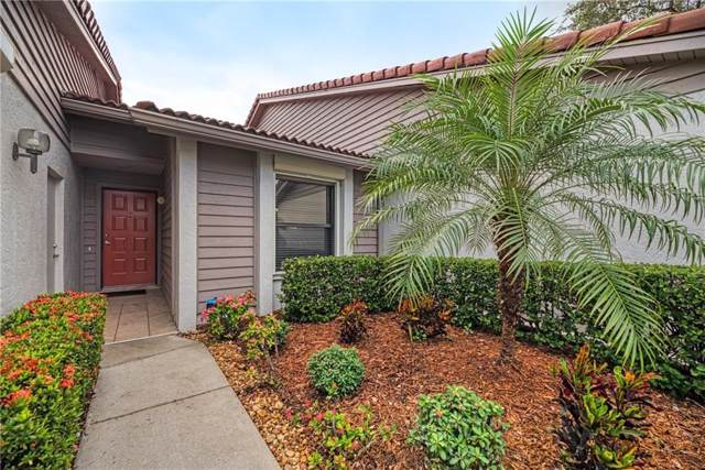 6023 Wilshire Boulevard #53, Sarasota, FL 34238 (MLS #A4444922) :: Delgado Home Team at Keller Williams