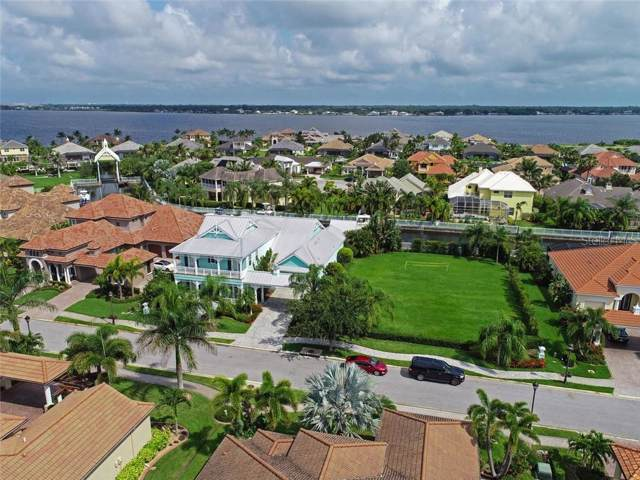 520 Mast Drive, Bradenton, FL 34208 (MLS #A4444946) :: Griffin Group