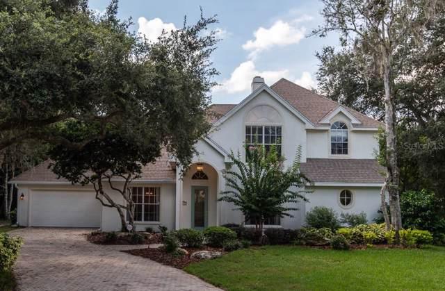 4558 Eagle Ridge Lane, Sarasota, FL 34238 (MLS #A4444982) :: Delgado Home Team at Keller Williams