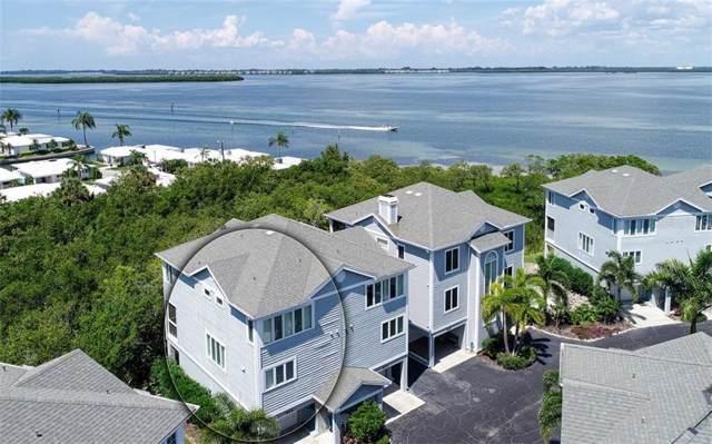 842 Evergreen Way, Longboat Key, FL 34228 (MLS #A4445004) :: Gate Arty & the Group - Keller Williams Realty Smart