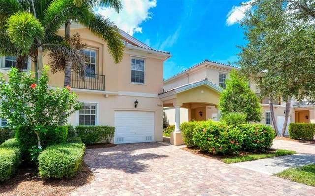 7900 Farina Court, Sarasota, FL 34238 (MLS #A4445035) :: The Light Team