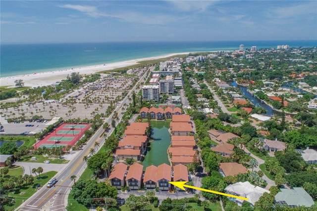 1151 Lake House Circle C-217, Sarasota, FL 34242 (MLS #A4445042) :: Cartwright Realty