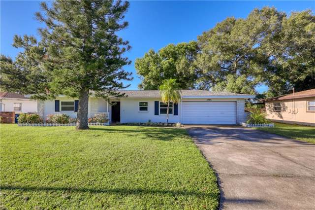 2181 University Drive S, Clearwater, FL 33764 (MLS #A4445104) :: Medway Realty