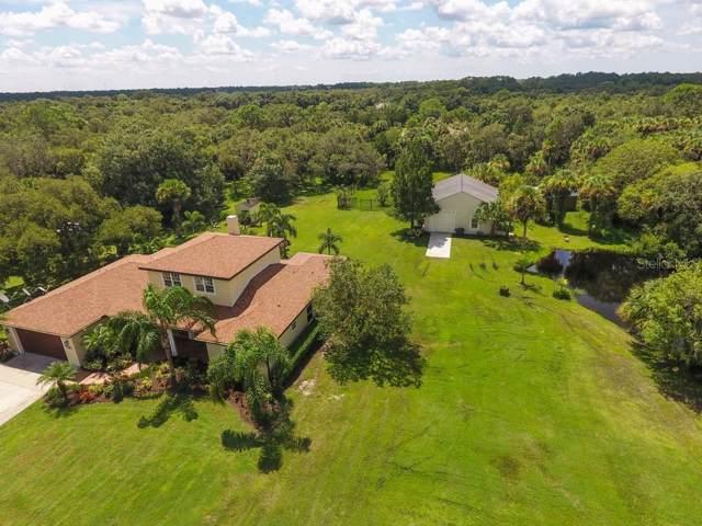 5621 Garrison Avenue, North Port, FL 34291 (MLS #A4445105) :: Sarasota Property Group at NextHome Excellence