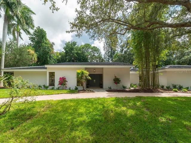 1428 Pine Bay Drive, Sarasota, FL 34231 (MLS #A4445132) :: Mark and Joni Coulter | Better Homes and Gardens