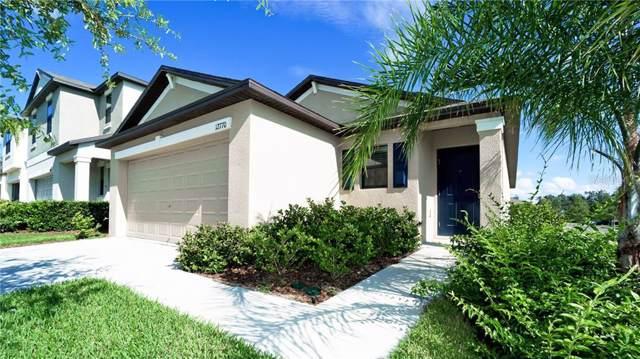 12770 Lemon Pepper Drive, Riverview, FL 33578 (MLS #A4445161) :: Griffin Group