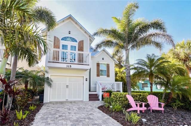 315 62ND Street, Holmes Beach, FL 34217 (MLS #A4445188) :: Godwin Realty Group