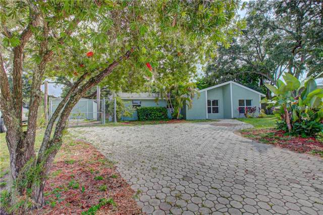 648 Melody Circle, Sarasota, FL 34237 (MLS #A4445189) :: Team 54