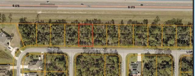 Loffreda Avenue, North Port, FL 34291 (MLS #A4445192) :: Homepride Realty Services