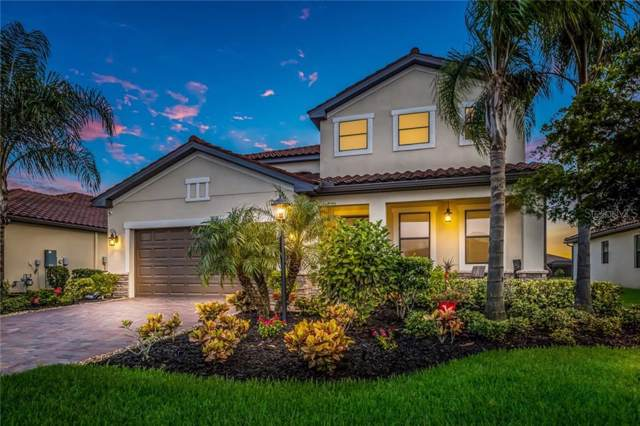 13619 American Prairie Place, Lakewood Ranch, FL 34211 (MLS #A4445195) :: Burwell Real Estate