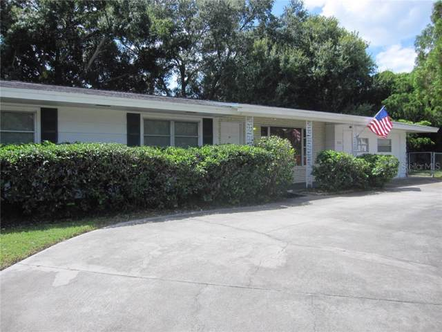 2522 Webber Street, Sarasota, FL 34239 (MLS #A4445197) :: Gate Arty & the Group - Keller Williams Realty Smart