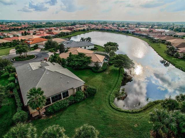1366 Cielo Court, North Venice, FL 34275 (MLS #A4445232) :: Zarghami Group