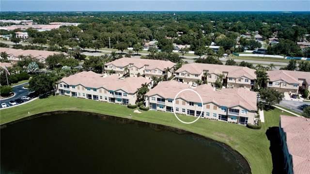 3478 Parkridge Circle 32-104, Sarasota, FL 34243 (MLS #A4445248) :: Burwell Real Estate