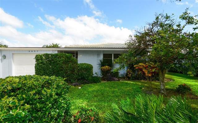 3657 Somerville Drive #1508, Sarasota, FL 34232 (MLS #A4445267) :: Lockhart & Walseth Team, Realtors