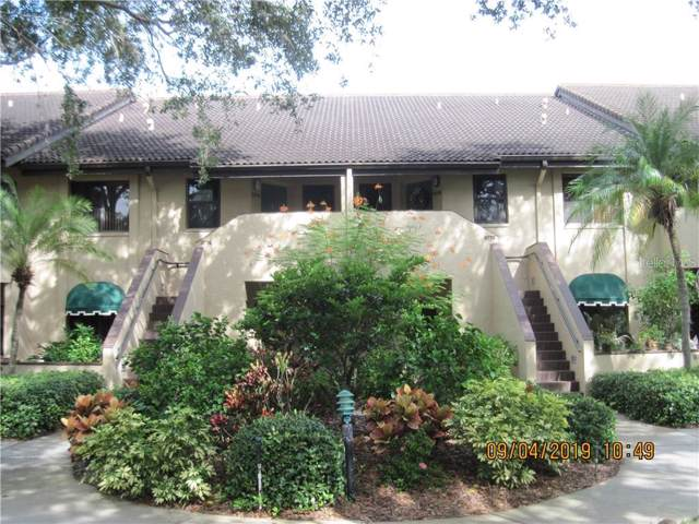 5770 Ashton Lake Drive #8, Sarasota, FL 34231 (MLS #A4445297) :: Team Bohannon Keller Williams, Tampa Properties
