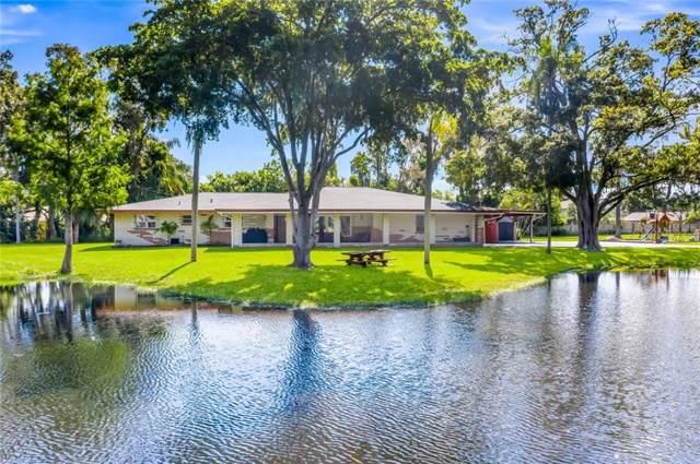 3260 Restful Lane, Sarasota, FL 34231 (MLS #A4445301) :: Sarasota Home Specialists