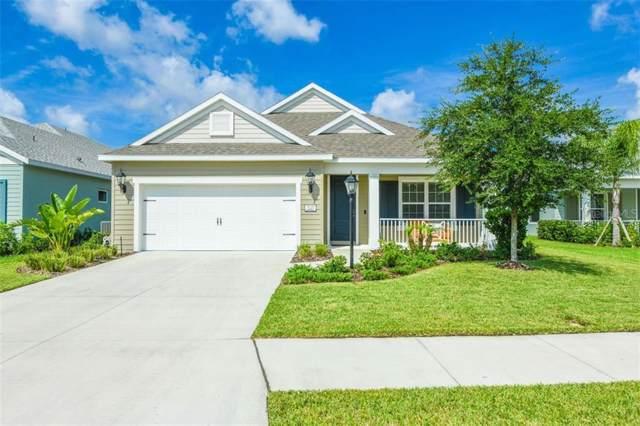 7537 Ridgelake Circle, Bradenton, FL 34203 (MLS #A4445342) :: Dalton Wade Real Estate Group