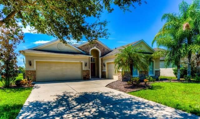 2331 123RD Place E, Parrish, FL 34219 (MLS #A4445362) :: Griffin Group