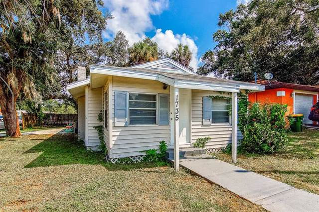 1735 29TH Street, Sarasota, FL 34234 (MLS #A4445371) :: KELLER WILLIAMS ELITE PARTNERS IV REALTY