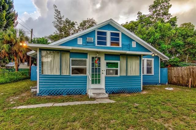 3722 Royal Palm Avenue, Sarasota, FL 34234 (MLS #A4445375) :: Burwell Real Estate