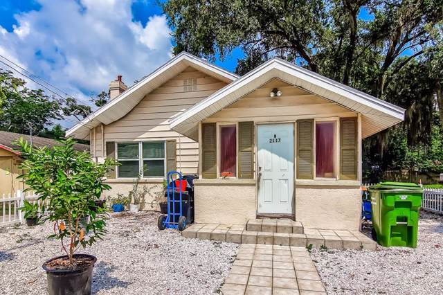 2117 5TH Street, Sarasota, FL 34237 (MLS #A4445382) :: Alpha Equity Team
