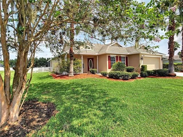 11604 Summit Rock Court, Parrish, FL 34219 (MLS #A4445391) :: Griffin Group