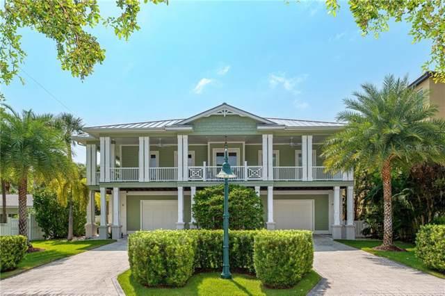 168 Bryant Drive, Sarasota, FL 34236 (MLS #A4445392) :: Zarghami Group