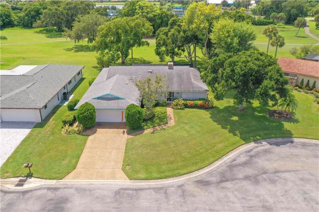 3710 Prairie Dunes Drive, Sarasota, FL 34238 (MLS #A4445424) :: Team Pepka