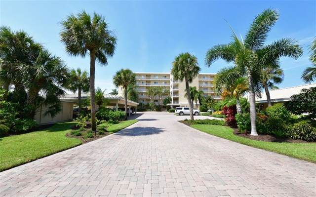 4825 Gulf Of Mexico Drive C106, Longboat Key, FL 34228 (MLS #A4445431) :: The Figueroa Team