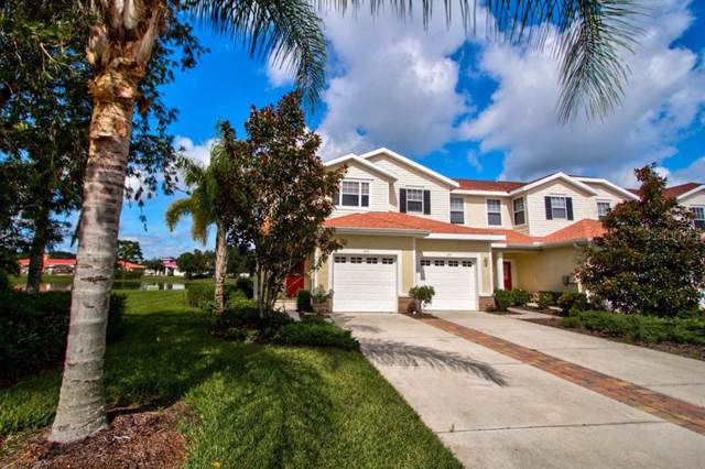 1099 Jonah Drive, North Port, FL 34289 (MLS #A4445441) :: Florida Real Estate Sellers at Keller Williams Realty