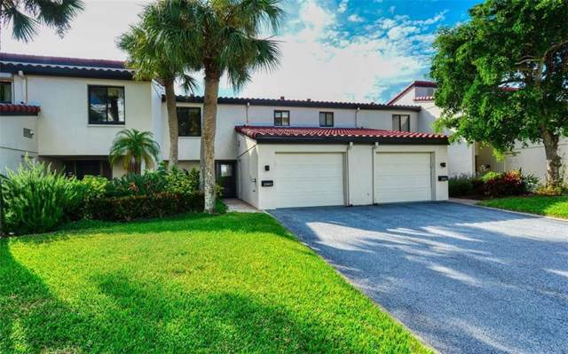 2065 Gulf Of Mexico Drive T1-103, Longboat Key, FL 34228 (MLS #A4445478) :: Griffin Group
