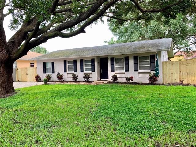 4615 Garcia Avenue, Sarasota, FL 34233 (MLS #A4445481) :: Ideal Florida Real Estate