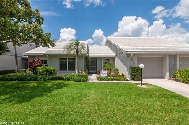 5355 Crestlake Boulevard #65, Sarasota, FL 34233 (MLS #A4445520) :: Lockhart & Walseth Team, Realtors