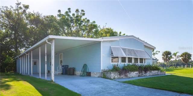 1528 47TH AVENUE Drive E, Ellenton, FL 34222 (MLS #A4445540) :: Medway Realty
