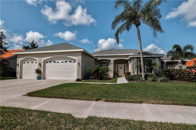 8447 Woodbriar Drive, Sarasota, FL 34238 (MLS #A4445548) :: Delgado Home Team at Keller Williams