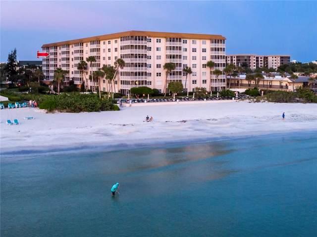 800 Benjamin Franklin Drive #602, Sarasota, FL 34236 (MLS #A4445566) :: Team TLC | Mihara & Associates