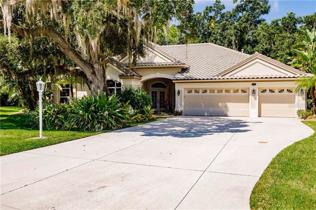 3872 Stable Lane, Sarasota, FL 34235 (MLS #A4445583) :: McConnell and Associates
