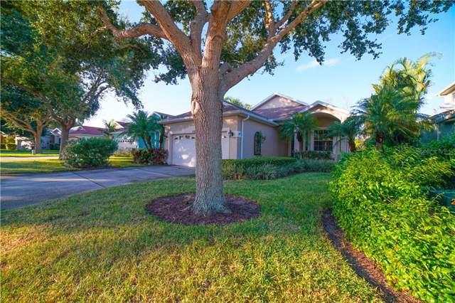 11129 Sanctuary Drive, Bradenton, FL 34209 (MLS #A4445585) :: Team 54
