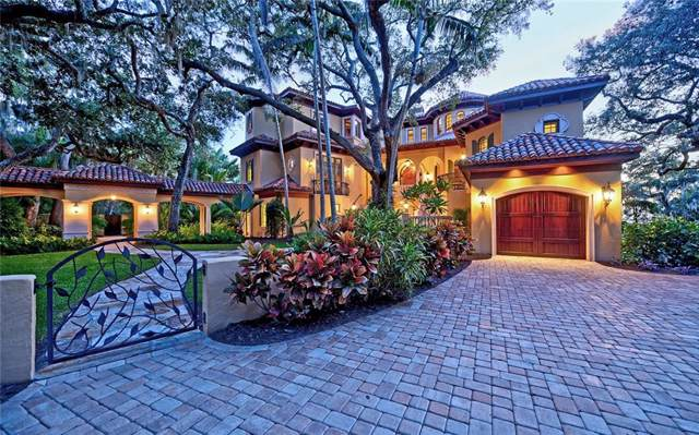 2211 Alameda Avenue, Sarasota, FL 34234 (MLS #A4445600) :: Dalton Wade Real Estate Group