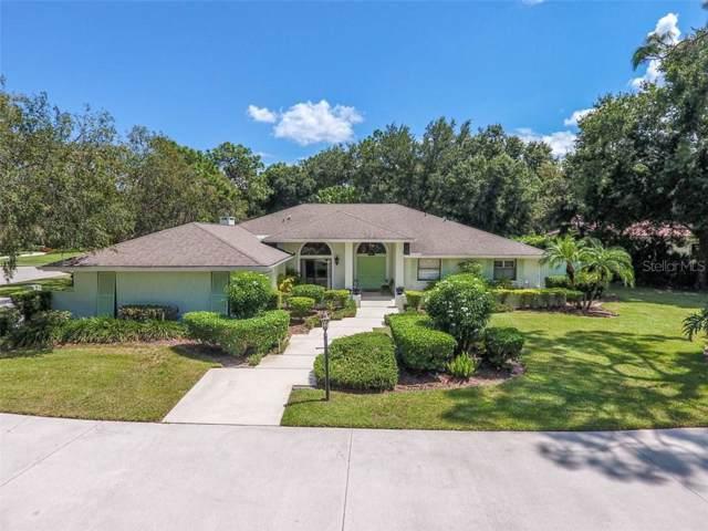 7604 Weeping Willow Circle, Sarasota, FL 34241 (MLS #A4445603) :: The Light Team