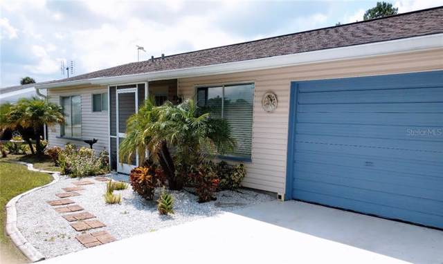 3177 Idlewood Street, North Port, FL 34287 (MLS #A4445609) :: Baird Realty Group