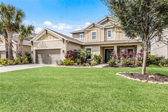 4507 Arbor Gate Drive, Bradenton, FL 34203 (MLS #A4445618) :: Dalton Wade Real Estate Group